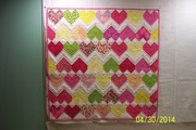 Hope's Baby quilt