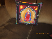 Our Lady Pillow