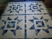 Carlo's quilt