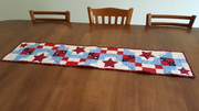 Summer Table Runner