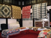 Coshocton Canal Quilters quilt show 2014