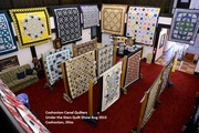 Coshocton Canal Quilters August 2015