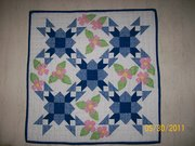 A Sample of My Quilts