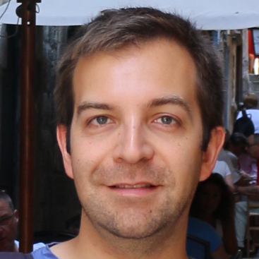 Alejandro Prieto Hoces