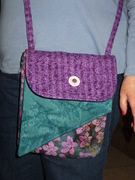Roseanns Purse 2013