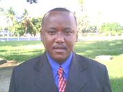Emmanuel Godfrey Massawe