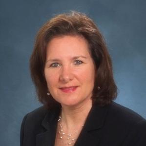 Monica Woodman