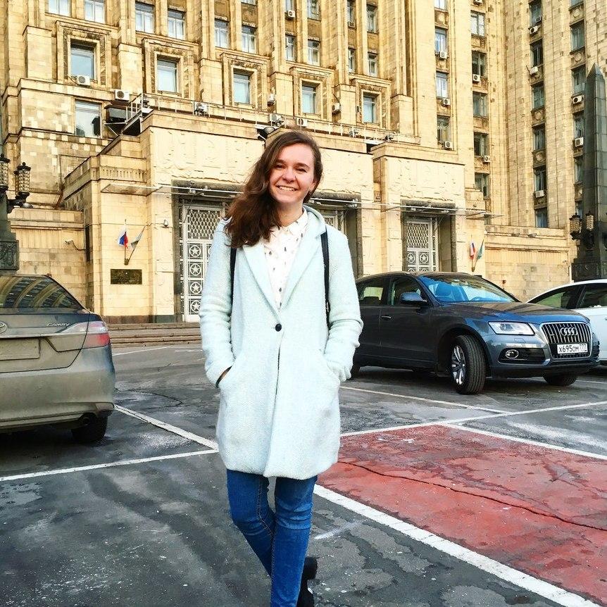Sonya Filipenko