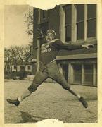 Joe Harris, Indianapolis, Indiana