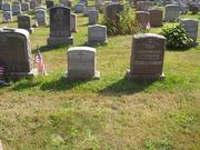 Toombstones August 2005 016