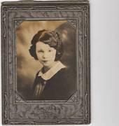 Riddell Bess Daughter of George F. Riddell