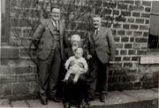 4 Generations of Wilkinsons