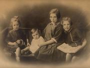 The Barker Children
