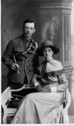 Willy & Lilly Harris