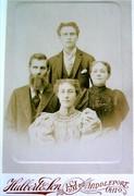 Ira Hulbert & Family