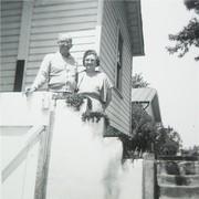 Homer & Hannah Hulbert