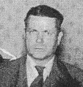 Elmer Cribb