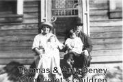Ceney Family Photos
