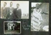 Tipton relatives beach