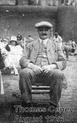 Ceney, Thomas - 1926 photo