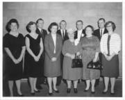 Bothers & Sisters - 1964 Walt's Wedding