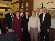 Brothers & Sisters - 2006 Last Eight - Aunt Jean's Funeral
