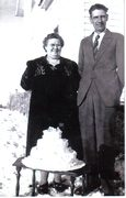 Fannie annd rufus ponto1946
