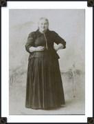 Cyrena Sarah Beckwith