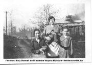 McIntyre Family Photos