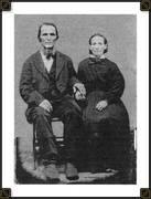 James L. Frazee & Susannah (Harris) Frazee