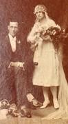 Vera and Herbert Hodges