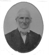 Moses Hulbert