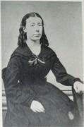 "Mary Caroline ""Carrie"" (Penn) Allen"