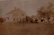 Bates Home, Dudley, Massachusetts