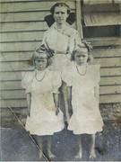 Lillie, Nettie & Zettie Peak