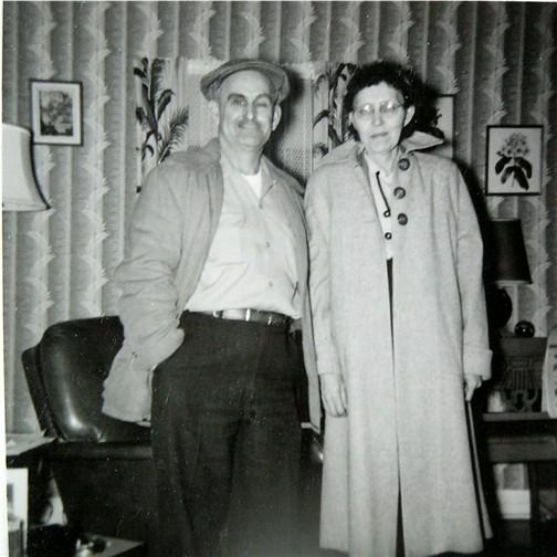 Vaughn & Zettie (Peak-Bingle) Lane