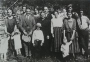Peak Family