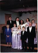 Martin-Garrett Wedding