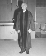 Rev. Ira T Gragg