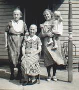 Lawson, Warden, Meyer 4-Generations