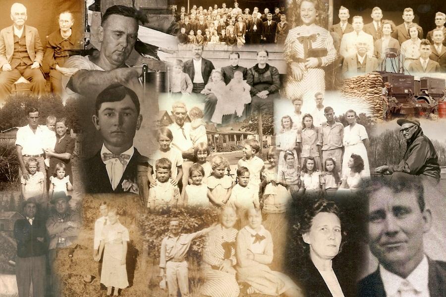 Our Ancestors