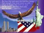 American Icons, United At Last