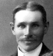 Oskar David Efraim Lindblad
