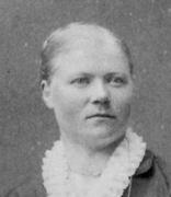Anna Maria Persson