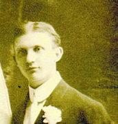 Robert George Heitert: Wedding Picture