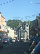 Mallow Town- Ireland