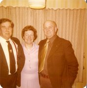 dad uncle bob and aunty anna