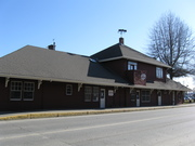 Duncan, BC, Canada - Museum & Archives