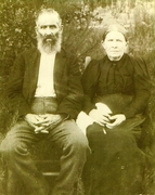 J.M. and Rebecca Page Tapley