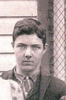 1912 Carl Emery
